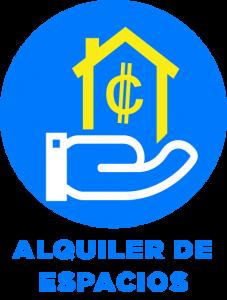 Alquiler Azul