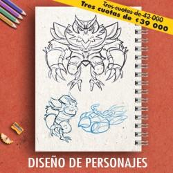 Diseño de Personajes ii