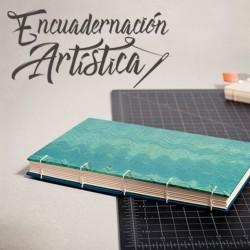 Encuadernacion artistica