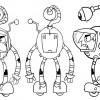 ROTACION-ROBOT