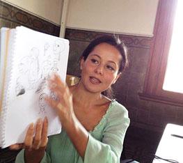 Ruth Angulo
