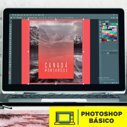 Photoshop Básico Abril 2020 Imagen