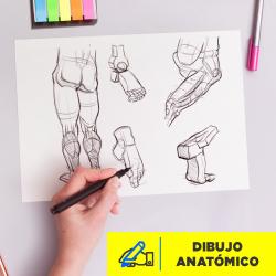Dibujo Anatómico Abril 2020 Imagen