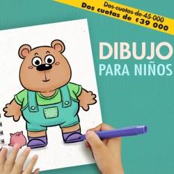 DIBUJO NIÑOS
