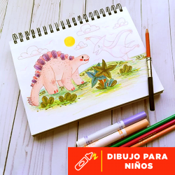 Dibujo para Niños Imagen