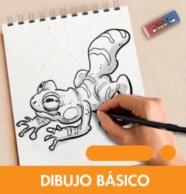 DIBUJO BASICOI