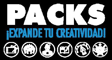Packs logo