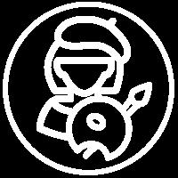 iconoartistaplastico
