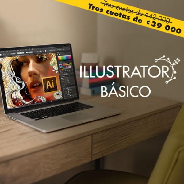 Illustrator Basico