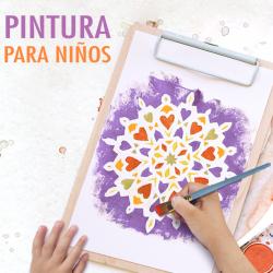 Pintura para Niños