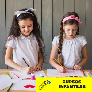 Cursos Infantiles Imagen