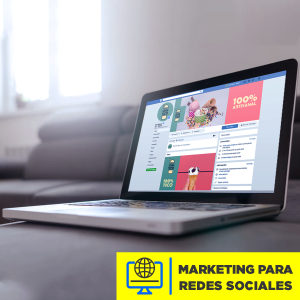 Marketing para Redes Sociales 2020 Imagen