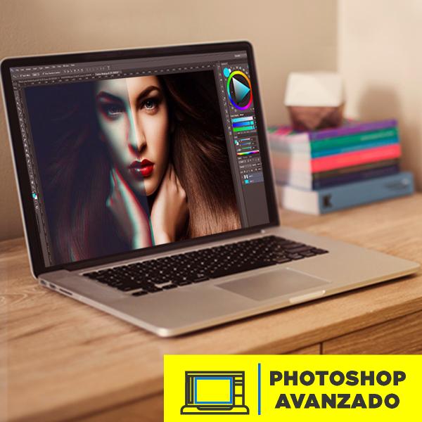 Photoshop Avanzado Abril 2020 Imagen