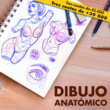 DIBUJO_ANATÓMICO