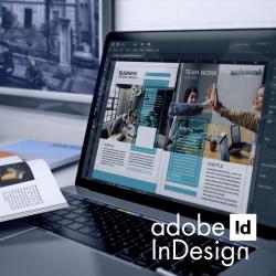 AdobeIndesingn