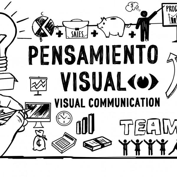 Pensamiento Visual banner