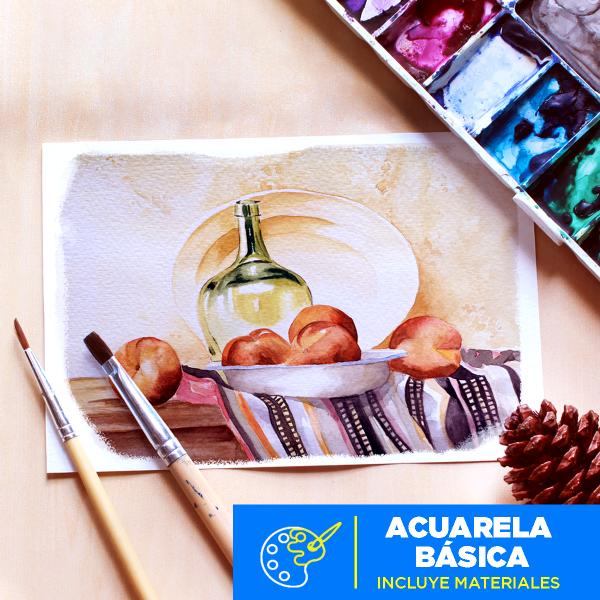Acuarela Básica Imagen