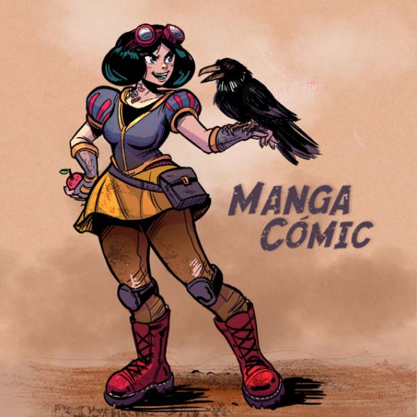 MangaComicProducto3