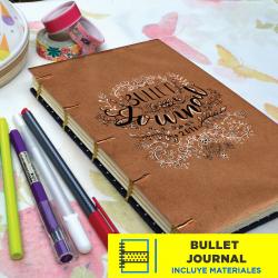 Bullet Journal Imagen
