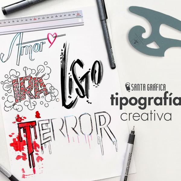 tipografíacreativa