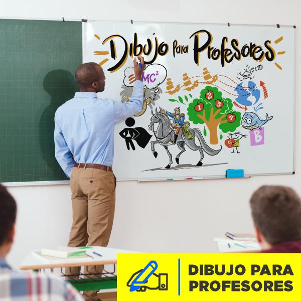 Dibujo para Profesores Imagen
