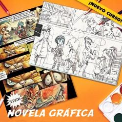 Novela-Grafica