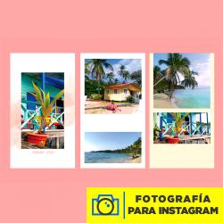 Fotografía para Instagram Imagen