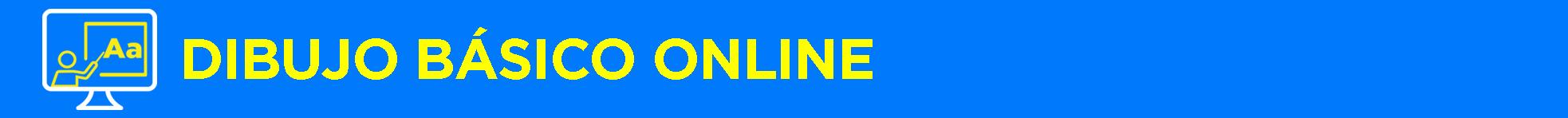 Banner dibujo básico general Santa Gráfic online