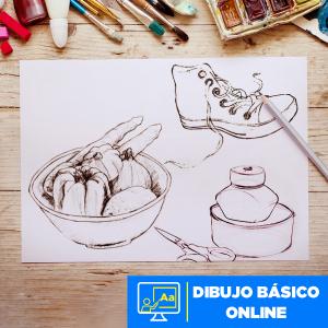 Dibujo Básico online Imagen
