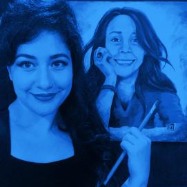 Francesca Azul