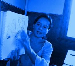 Ruth Azul