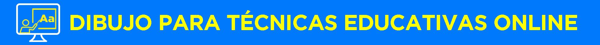 Banner título Educación Online