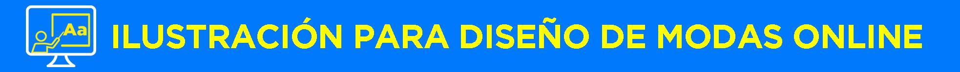 Banner título Modas Online