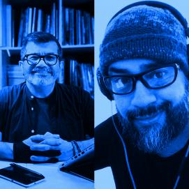 Imagen Profesores Diseño de personajes_Azul