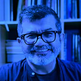 Roberto Azul
